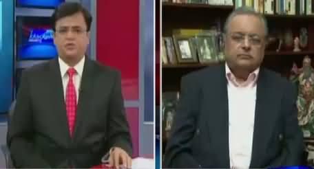 Dunya Kamran Khan Kay Sath (Different Issues) – 27th November 2015