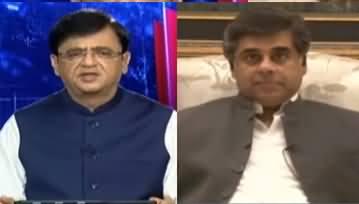 Dunya Kamran Khan Kay Sath (Good Signs For Economy) - 3rd July 2020