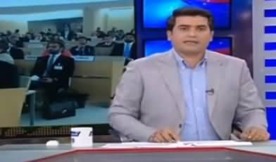 Dunya Kamran Khan Kay Sath (Indian Secularism Exposed) - 11th September 2019
