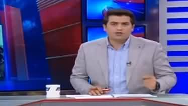 Dunya Kamran Khan Kay Sath (Kasur Mein Bachon Ka Qatal) - 18th September 2019
