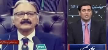 Dunya Kamran Khan Kay Sath (Misgovernance in Karachi) - 12th September 2019
