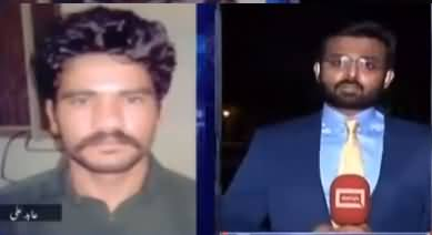 Dunya Kamran Khan Kay Sath (Motorway Incident) - 24th September 2020