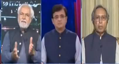 Dunya Kamran Khan Kay Sath (Nawaz Sharif's Attack on Institutions) - 2nd October 2020