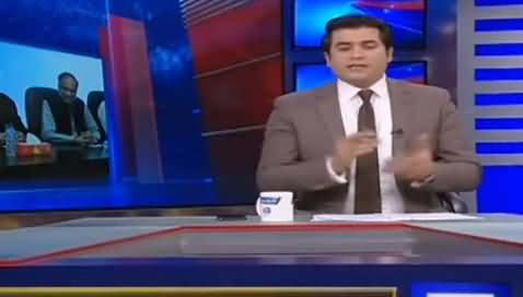 Dunya Kamran Khan Kay Sath (Opposition Ki Rahbar Committee) - 5th July 2019