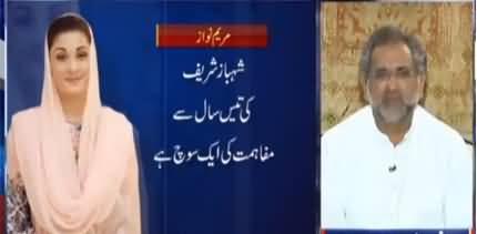 Dunya Kamran Khan Kay Sath (Opposition's Strategy) - 29th September 2020