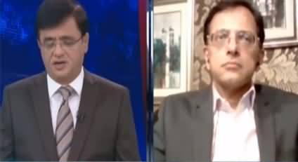 Dunya Kamran Khan Kay Sath (Pakistan's Economy) - 22nd December 2020