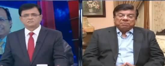 Dunya Kamran Khan Kay Sath (PTI Hakumat Mein Tabdeeli) - 6th May 2019