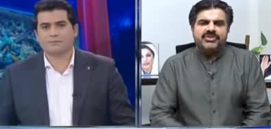 Dunya Kamran Khan Kay Sath (Sindh Hakumat Ki Phurtiyan) - 19th September 2019