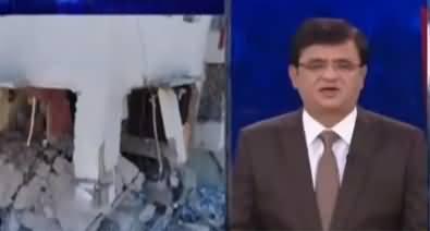 Dunya Kamran Khan Kay Sath (Sindh Vs PTI Govt) - 21st October 2020