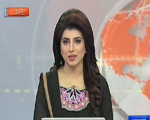 Dunya News 9pm Bulletin - 11th June 2014
