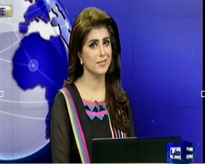 Dunya News 9pm Bulletin – 11th October 2013