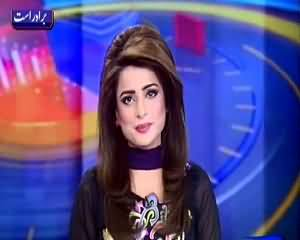 Dunya News 9pm Bulletin – 12th June 2015