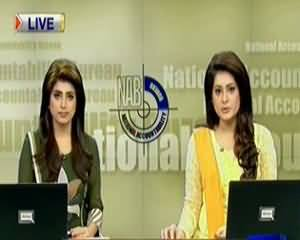 Dunya News 9pm Bulletin – 12th October 2013