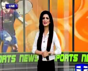 Dunya News 9pm Bulletin – 13th June 2015