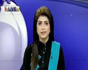 Dunya News 9pm Bulletin – 13th November 2013