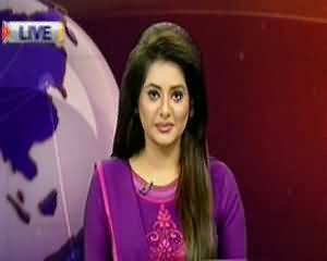 Dunya News 9pm Bulletin – 13th September 2013