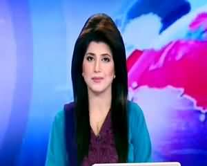 Dunya News 9pm Bulletin – 14th July 2015