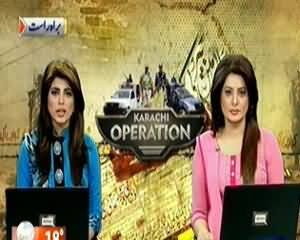 Dunya News 9pm Bulletin – 14th October 2013