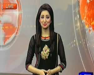 Dunya News 9pm Bulletin – 15th March 2014