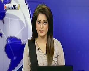 Dunya News 9pm Bulletin – 15th October 2013