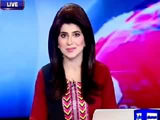 Dunya News 9pm Bulletin – 16th July 2015