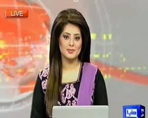 Dunya News 9pm Bulletin – 17th January 2014
