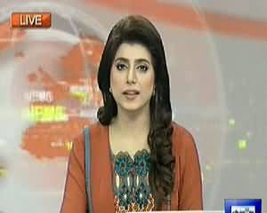 Dunya News 9pm Bulletin – 17th March 2014