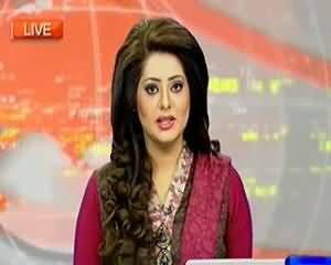 Dunya News 9pm Bulletin – 18th January 2014