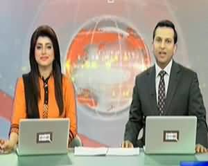 Dunya News 9pm Bulletin - 18th March 2014