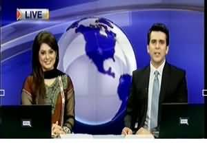Dunya News 9pm Bulletin – 18th October 2013