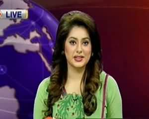 Dunya News 9pm Bulletin – 18th September 2013