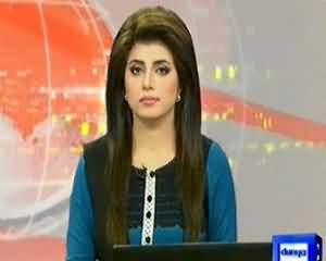 Dunya News 9pm Bulletin – 19th December 2013