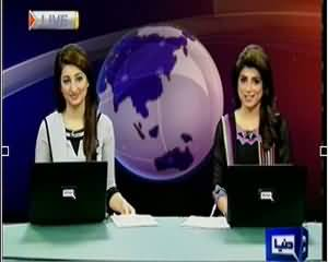 Dunya News 9pm Bulletin – 19th September 2013