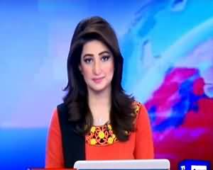Dunya News 9pm Bulletin –1st June 2015