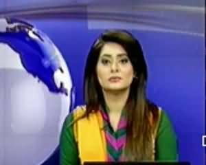 Dunya News 9pm Bulletin – 1st October 2013