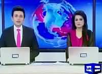 Dunya News 9pm Bulletin – 1st October 2015