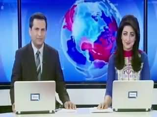 Dunya News 9pm Bulletin – 20th August 2015
