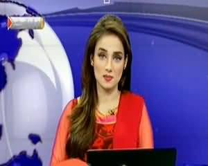 Dunya News 9pm Bulletin – 20th October 2013