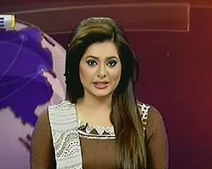 Dunya News 9pm Bulletin – 20th September 2013