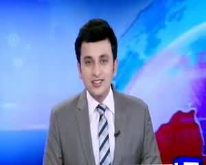 Dunya News 9pm Bulletin – 21st June 2015