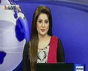 Dunya News 9pm Bulletin – 21st October 2013
