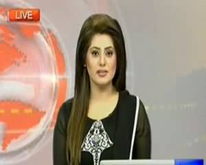 Dunya News 9pm Bulletin – 21th December 2013