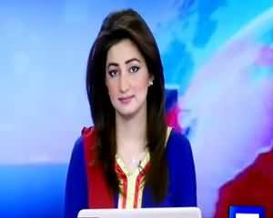 Dunya News 9pm Bulletin – 22nd June 2015
