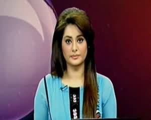 Dunya News 9pm Bulletin – 22nd September 2013