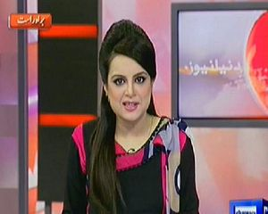 Dunya News 9pm Bulletin – 23rd February 2014