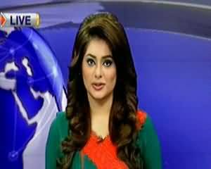 Dunya News 9pm Bulletin – 24th September 2013