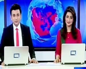 Dunya News 9pm Bulletin – 25th July 2015