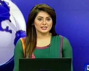 Dunya News 9pm Bulletin – 25th September 2013
