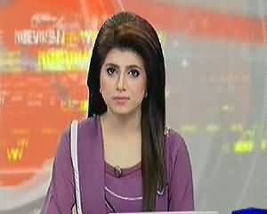 Dunya News 9pm Bulletin – 26th February 2014