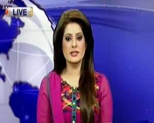 Dunya News 9pm Bulletin – 26th October 2013